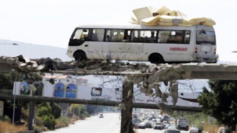 ضيوفٌ لا لاجئون.. هكذا استضافت سوريا اللبنانيين ذات تموز
