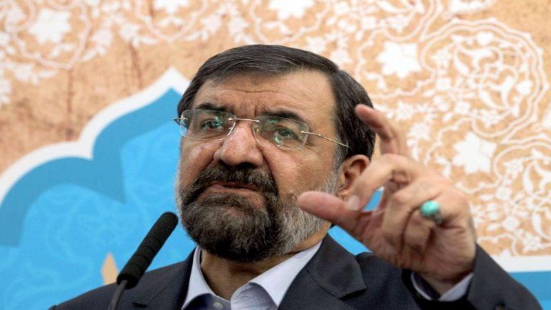 رضائي: إذا لم تُفرج بريطانيا عن ناقلة النفط الإيرانية فسنردّ بالمثل