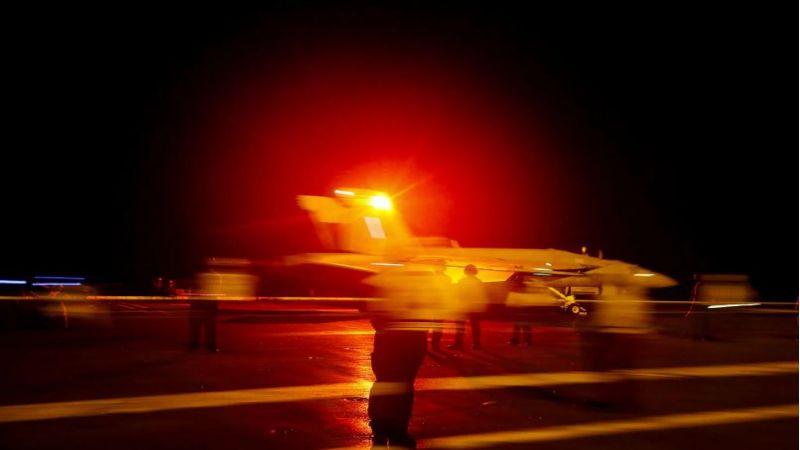 """واشنطن بوست"": أميركا تتبع استراتيجية خطيرة مع إيران"