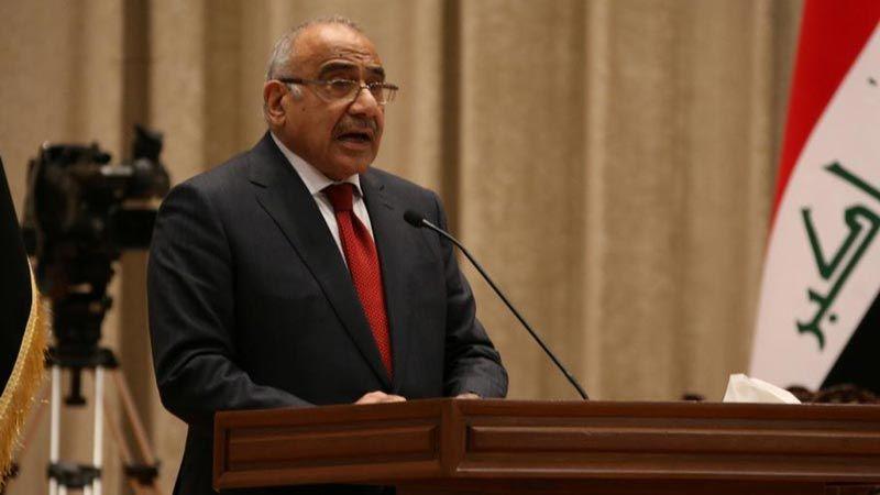 العراق: أوامر بالقبض على 11 وزيرا بتهم فساد