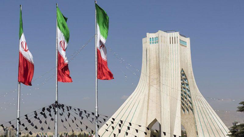 إيران ردًا على واشنطن وباريس: لا قيمة لمواقف ترامب الأخيرة