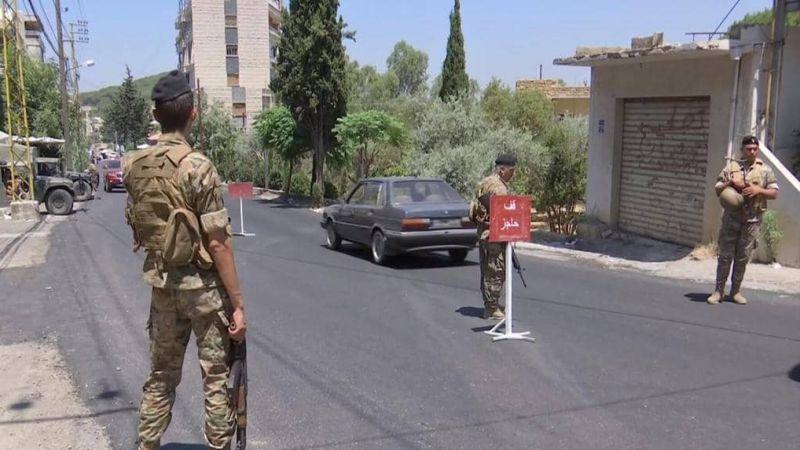 التعليمات صدرت في حادثة قبرشمون.. هذا ما تريده السفارة الأميركية من السلطات اللبنانية