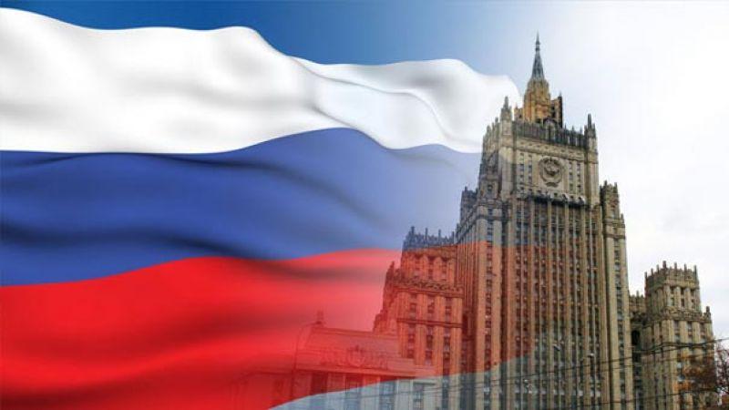 موسكو: الدعاية الشريرة المناهضة لروسيا والآتية من واشنطن تبطل جهود التعاون بين البلدين