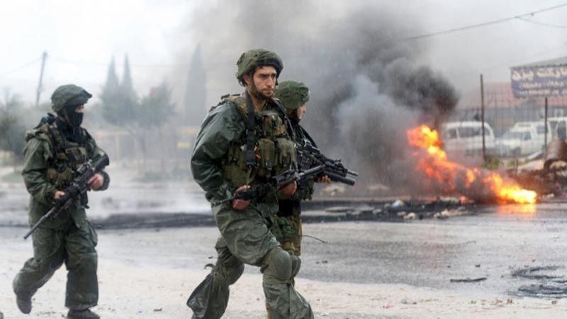 """""""ناشيونال انترست"""": """"تل أبيب"""" تستعد لحربٍ متعددة الجبهات"""