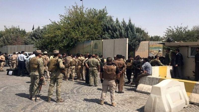 مقتل نائب القنصل التركي واثنين من مرافقيه بإطلاق نار في أربيل بكردستان العراق