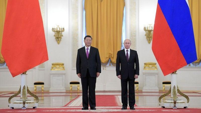 روسيا والصين ترفضان عقوبات واشنطن الأحادية الجانب ضد إيران