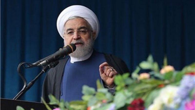 روحاني: أميركا فشلت في كل محاولاتها ضد ايران