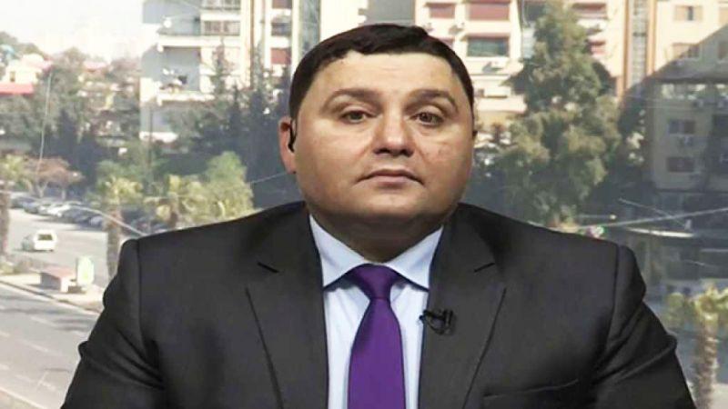 """مستشار رئاسة الحكومة السورية لـ""""العهد"""": هذه هي تحديات بيدرسون"""