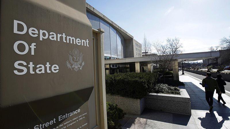 واشنطن: حزمة جديدة من العقوبات على روسيا ستدخل حيز التنفيذ