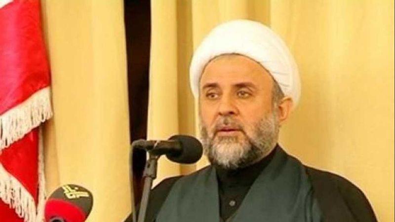 الشيخ قاووق: ترامب يستطيع أن يذل رؤوساء العرب وملوكهم ولكنه عاجز أمام إيران
