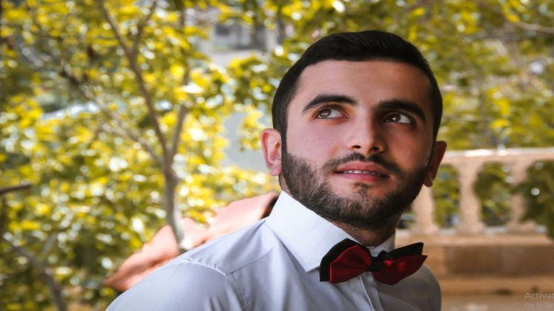 جورج ناصيف يستذكر صديقه الشهيد علي الرضا: كان الصورة الناصعة
