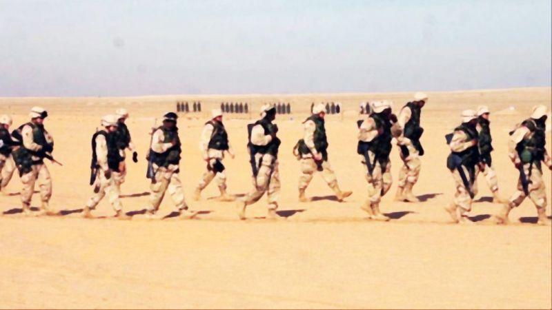 الدفع السعودي المستمر.. والحماية الامريكية المفقودة