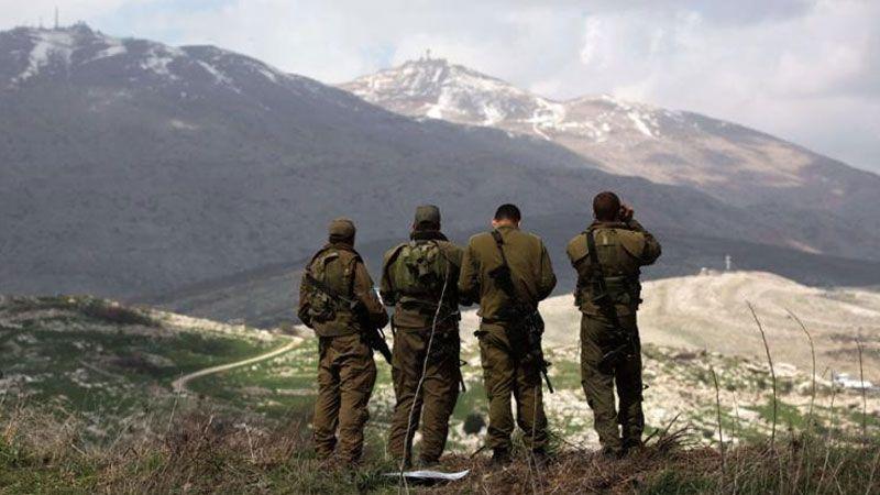 """مناورة لوحدة """"إيغوز"""" وسلاح الجو الاسرائيلي في قبرص"""