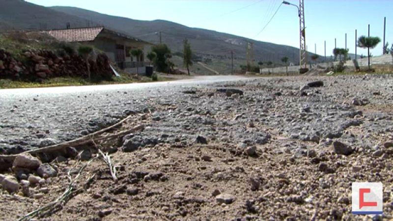بالفيديو: احذروا من اوتوستراد البقاع الغربي - الجنوب
