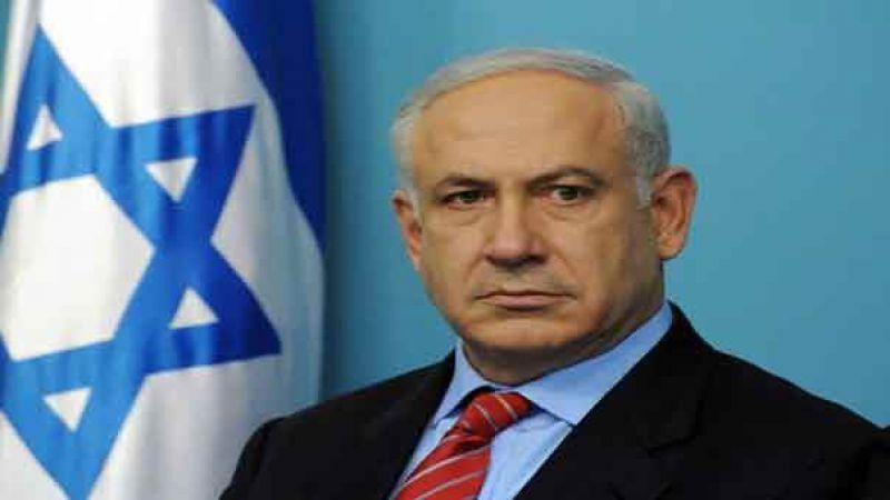 نتنياهو غاضب من زيادة إيران مخزونها من اليورانيوم