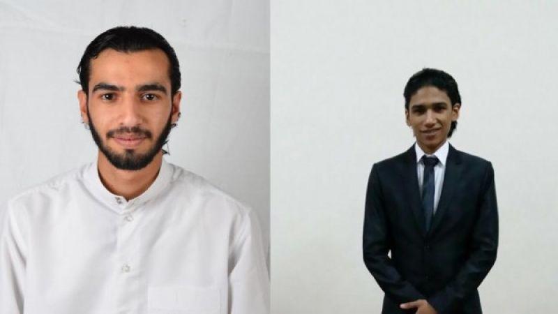 12 منظمة حقوقية دولية تناشد البحرين عدم إعدام معتقليْ رأي