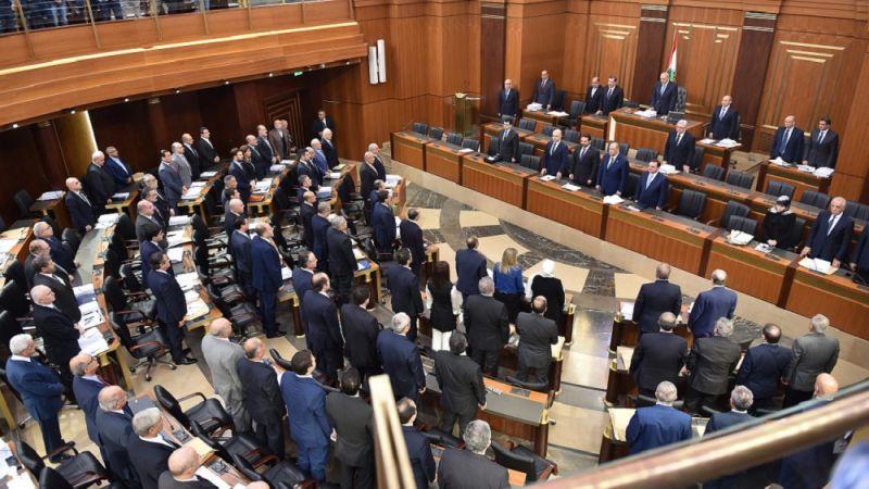 """الردود النيابية تتوالى .. لبنان يرفض التدخل الأميركي في حادثة """"قبرشمون"""""""