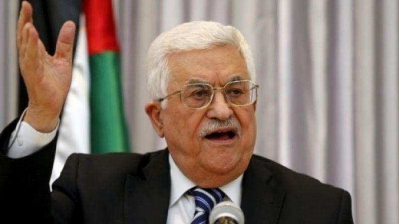 عباس يوعز برفع ملف الاستيطان إلى الجنائية الدولية