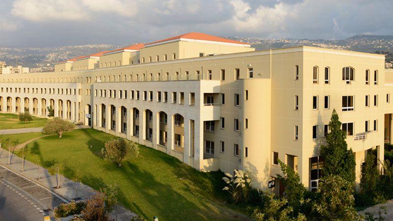 """""""الوفاء للمقاومة"""" تربح معركة إنصاف الجامعة اللبنانية"""