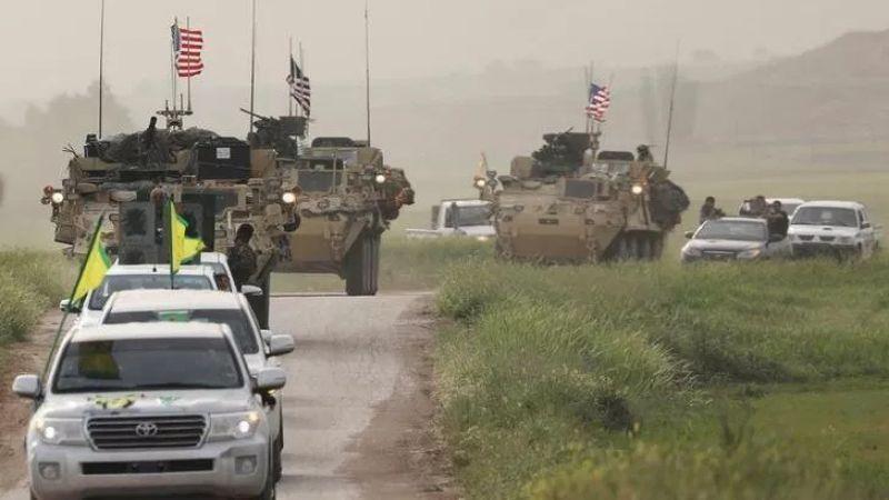 """""""ناشيونال إنتريست"""": الخطة الأمريكية بإنشاء منطقة عازلة على الحدود السورية التركية لن تنجح"""