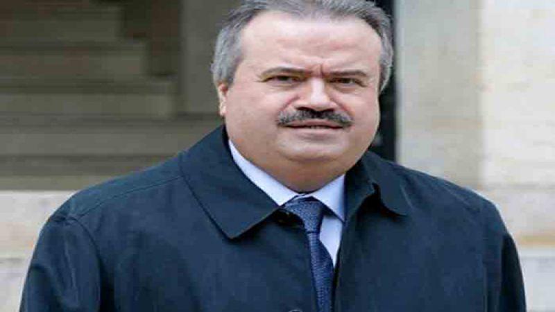 """جابر لـ""""العهد"""": لجنة الشؤون الخارجية ستتبنى بيان بري بشأن العقوبات الاثنين"""