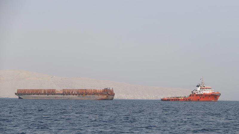 خطة أميركية دولية لحماية ناقلات النفط في مضيق هرمز