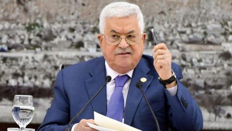 ترحيب فلسطيني بوقف عباس العمل باتفاقيات الاحتلال ردًا على الإرهاب الصهيوني