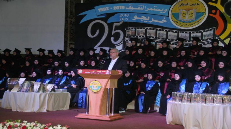 قماطي: مصرون على العودة إلى اجتماعات مجلس الوزراء