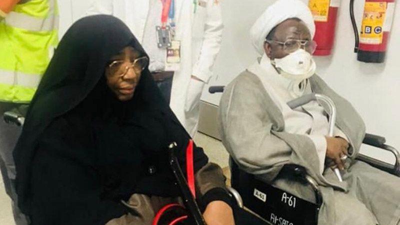 السلطات النيجيرية تغدر بالشيخ زكزاكي