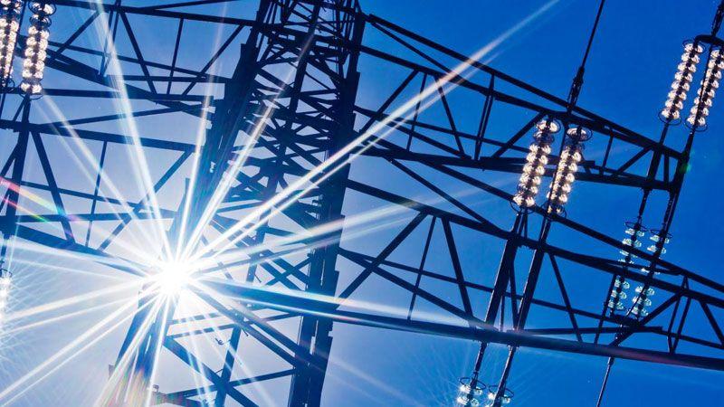 السعودية والولايات المتحدة تتفقان على ضمان أمن إمدادات الطاقة