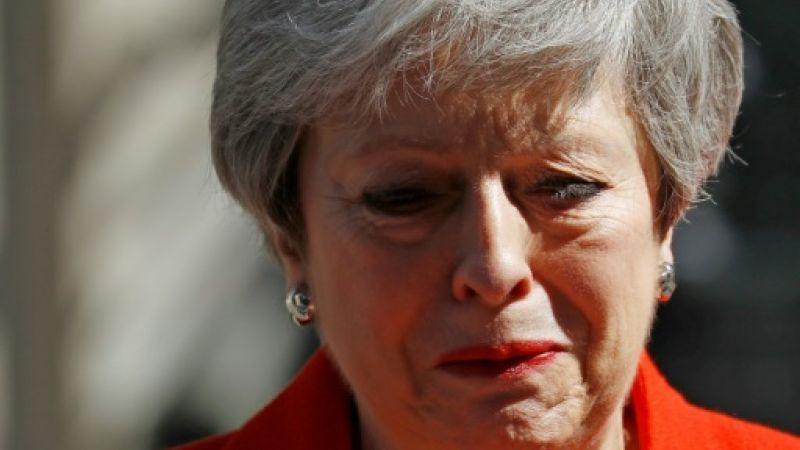 """بريطانيا: تيريزا ماي تهجر عرش """"المحافظين"""""""
