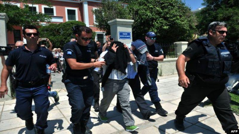 تركيا تعتقل 79 شخصًا لانتمائهم إلى جماعة غولن