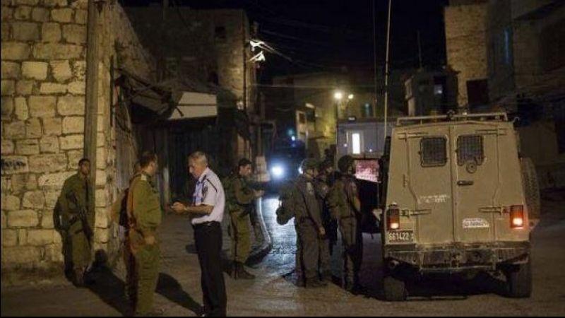 الاحتلال ينفذ حملة اعتقالات واسعة في الضفة والقدس المحتلة