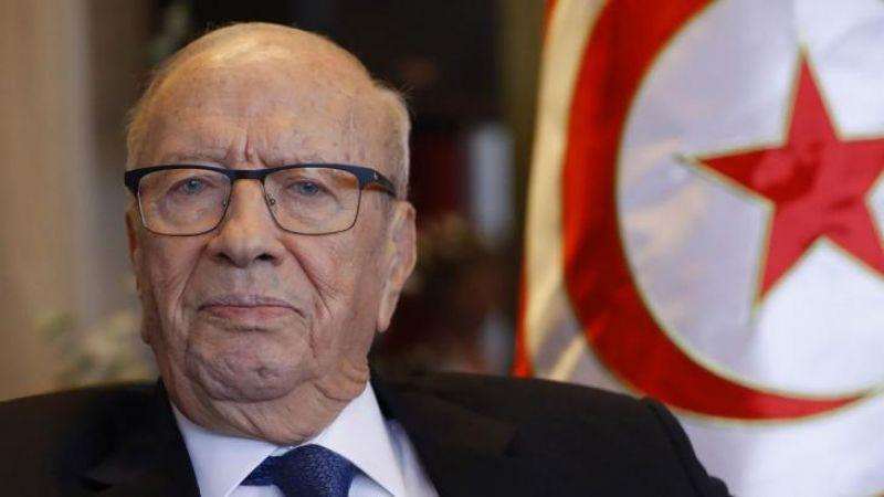 الرئيس التونسي الراحل.. مسيرة حافلة و مناصب متعددة