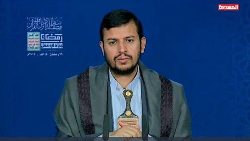 السيد الحوثي يعايد المجاهدين في ساحات القتال: صمودكم هزم العدوان وأحبط مخططاته في استعبادكم