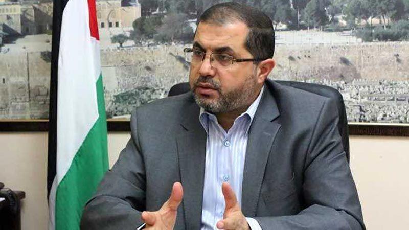 """""""حماس"""": لمحاسبة الفاسدين في """"الاونروا"""" دون المس بحقوق شعبنا"""