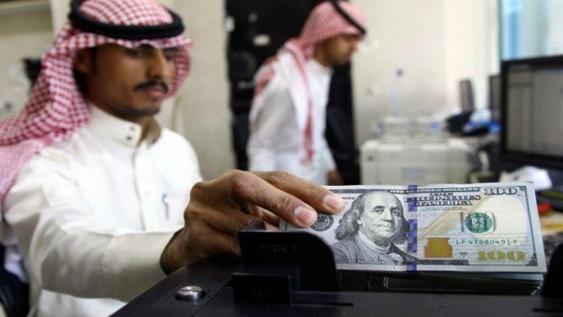عجز موازنة السعودية يتوسع في الربع الثاني من العام