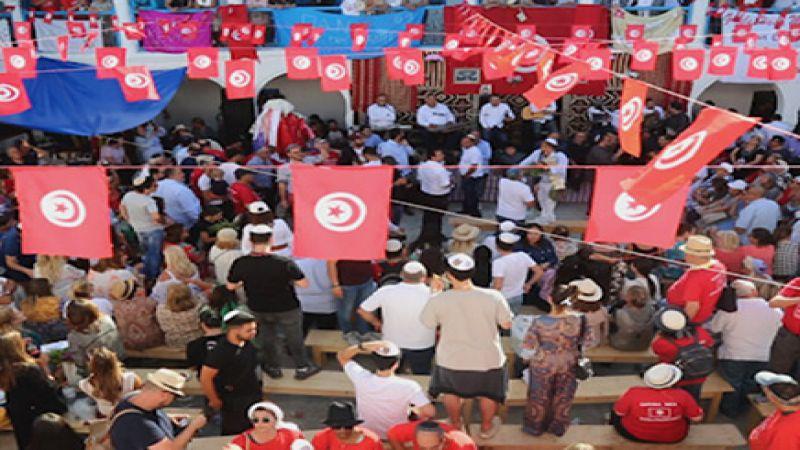 تونس تسمح ليهود يحملون جوازات إسرائيلية بزيارة أراضيها