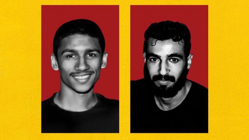 مغرّدون يندّدون بجريمة سلطان البحرين الجائر