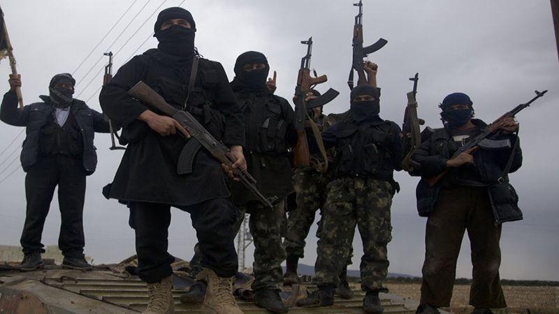 """""""داعش"""" ومحاولات الإحياء المستحيل"""