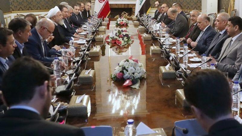 روحاني : إيران ستبقى أكبر ضامن لحرية الملاحة في الخليج