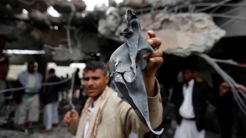 """""""الغارديان"""" تكشف الدور البريطاني في العدوان المستمرّ على اليمن"""