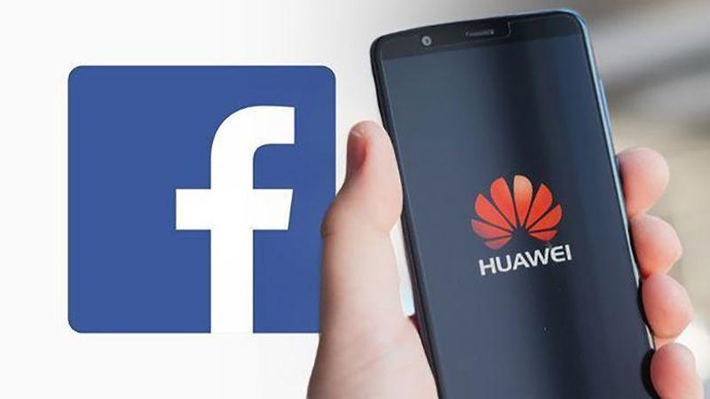 """هواوي"""" تطمئن مستخدميها: """"فايسبوك"""" لا يزال متوفرًا"""