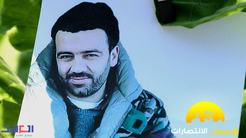 خالد بزي.. القائد في الميدان الاجتماعي أيضًا