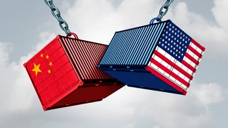 كاتب أميركي: الصين تنتصر في الصراع مع الولايات المتحدة