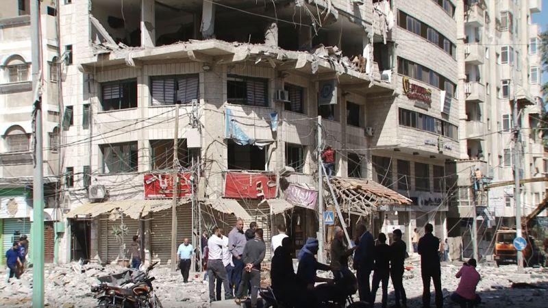 الاحتلال يقتل فرحة الغزيين باستقبال شهر رمضان