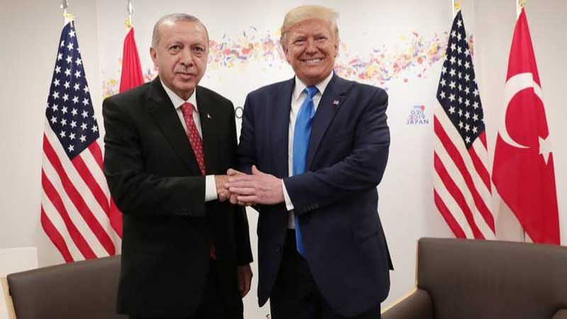 """ما هو مصير العلاقات الأميركية التركية بعد صفقة """"اس-400""""؟"""