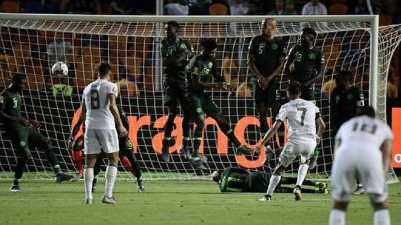 السنغال والجزائر إلى نهائي كأس أمم إفريقيا