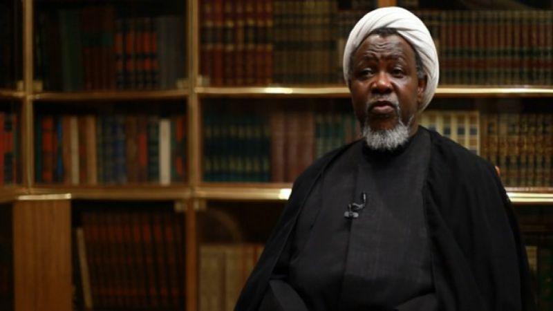 الشيخ الزكزاكي وزوجته يتحضران لمغادرة نيجيريا والعلاج في الخارج