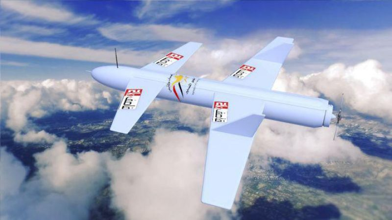 اليمن: عمليتان لسلاح الجو المسير باتجاه مطار أبها وتعطيل الملاحة الجوية